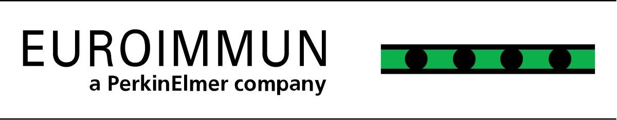 Логотип EUROIMMUN (Германия)