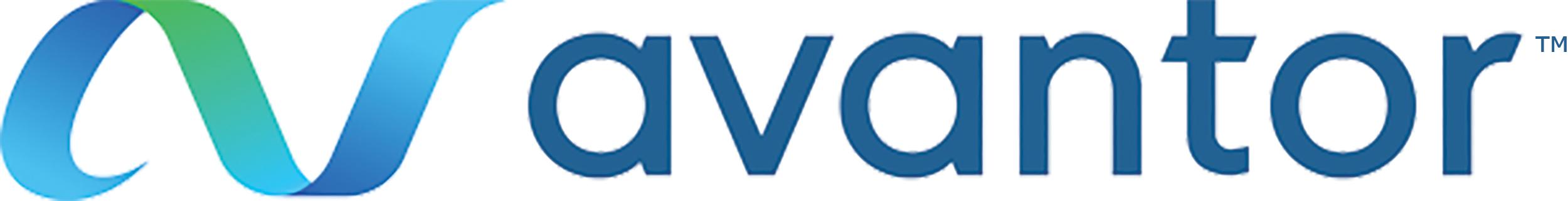 Логотип Avantor Perfomance Materials (Нидерланды)