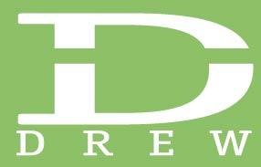 Логотип DREW Scientific (США-Великобритания)