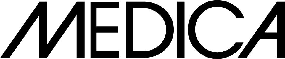 Логотип MEDICA Corporation (США)