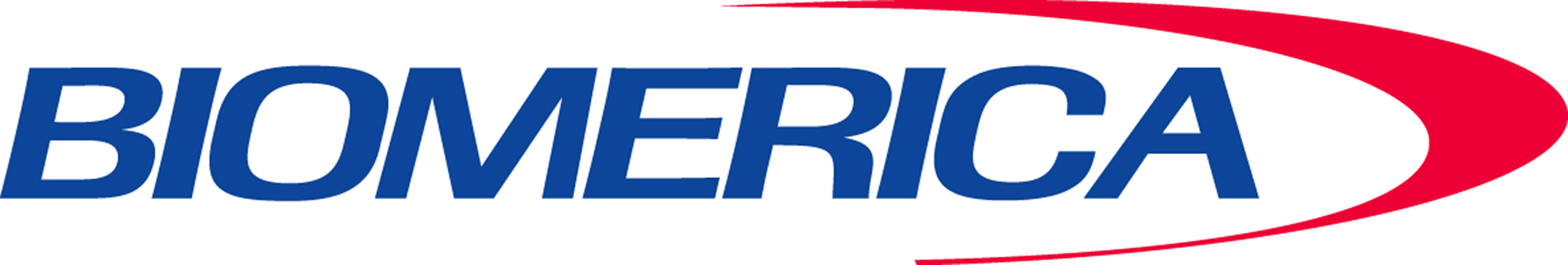 Логотип Biomerica Inc. (США)