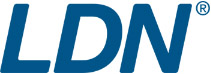 Логотип LDN (Германия)