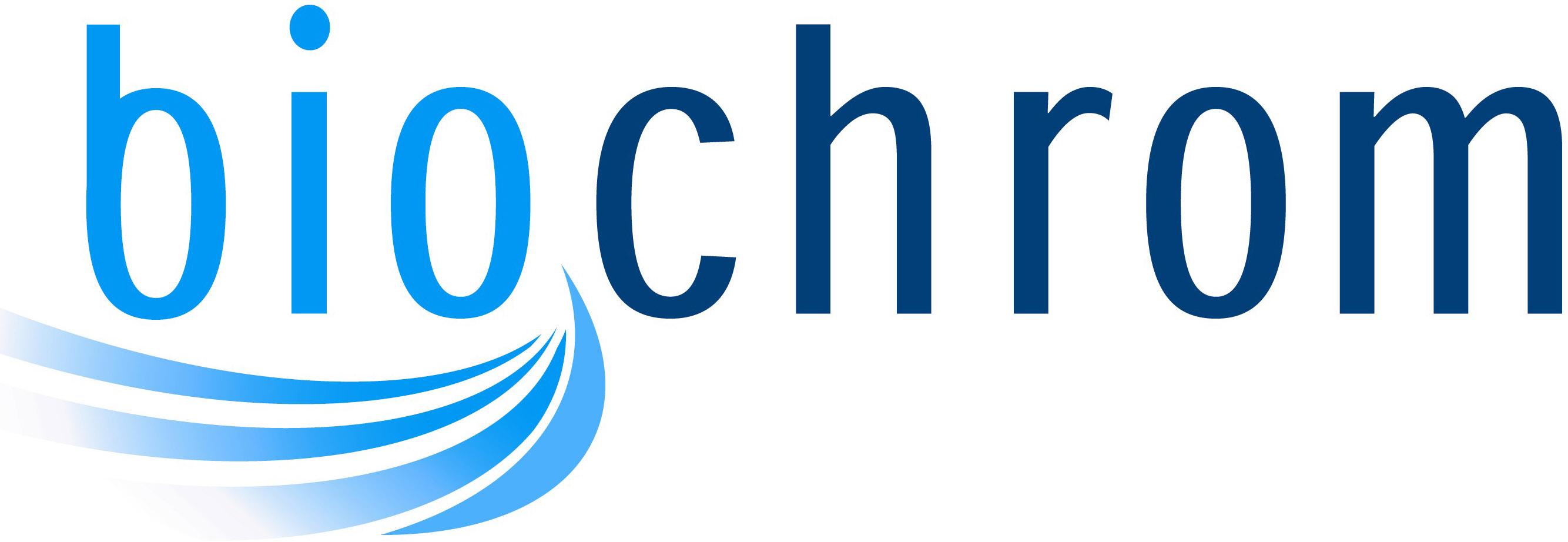 Логотип Biochrom Ltd. (Великобритания)