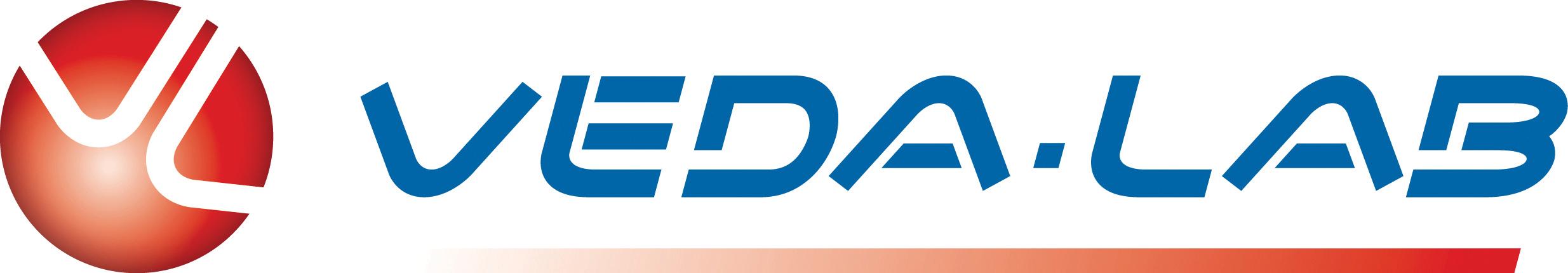Логотип VEDALAB (Франция)